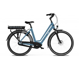 Freebike Manhattan Dn7 468 Wh 57, Pearl Grey