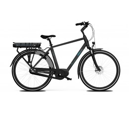 Freebike Manhattan Hn7 560 Wh 57, Grey