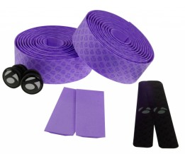 Bontrager Bontrager Bontrager Gel Cork Tape Purple