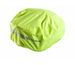 Bontrager Bontrager Helmet Cover Visibility Yellow Large/x-large