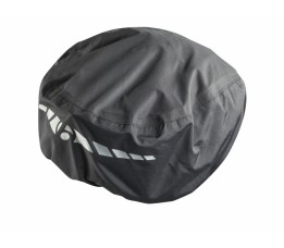 Bontrager Helmet Cover Black Vs-maat=large/x-large