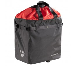 Bontrager City Grocery Bag Black;n/a;n/a 30,725 Liter;28,6 (l