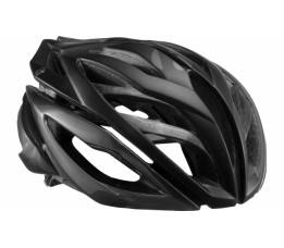 Bontrager Hlm Bnt Oracle M Bk/nkl Black/nickel