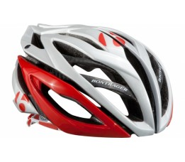 Bontrager Hlm Bnt Oracle M Wt/rd White/red
