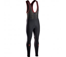 Bontrager Rxl Thermal Bib Tight With Inform Chamois Black Vs-maat=x-small;eu-maat=small
