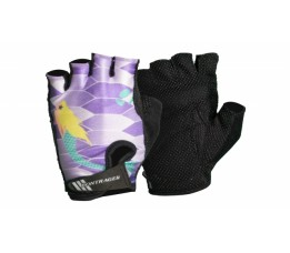 Bontrager Kids' Glove Mermaid Vs-maat=large/x-large (ages 7-10)