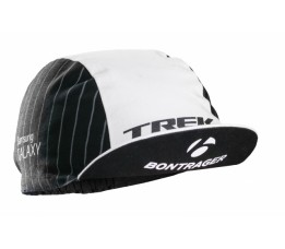 Bontrager Trek Factory Racing Rsl Cycling Cap Tfr Black Vs-maat=one Size