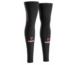 Bontrager Trek Factory Racing Rsl Knit Leg Warmer Tfr Black Vs-maat=small/medium