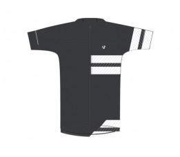 Bontrager Circuit Jersey Black Vs-maat=x-large