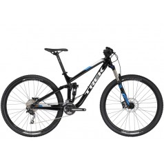 Trek Fuel EX 5 29 47, Trek Black