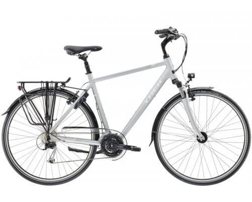 Trek T200 Hn7 60, Matte Quicksilver