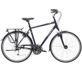 Trek T300 Hv24 60, Matte Deep Dark Blue