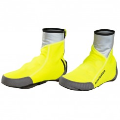 Bontrager Bootie Bontrager Halo S1 Softshell Xl (45-46) Fluo
