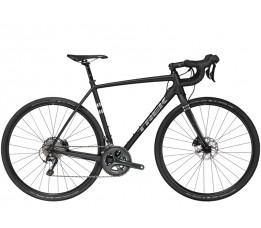 Trek Checkpoint Alr 4 58, Matte  Black