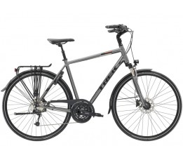 Trek T600 Hs30 60, Gloss Anthracite