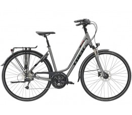 Trek T600 Midstep Ds30 55, Gloss Anthracite