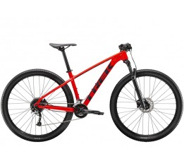 Trek X-caliber 7 48, Radioactive Red