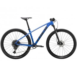 Trek X-caliber 8, Matte Alpine Blue