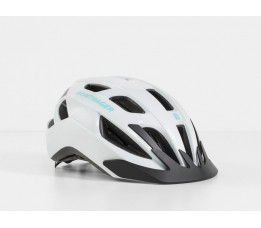 Bontrager Helm Bontrager Solstice S/m White/miami Green Ce