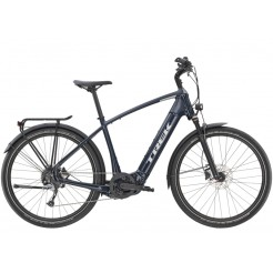 Trek Allant+ 7, Nautical Navy