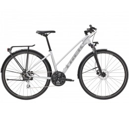 Trek 2021 Dual Sport 2 Equipped Stagger