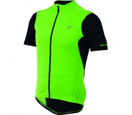 Pearl Izumi Pi Select Attack Jersey Green Flash 15 Xl