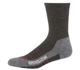 Elite Thermal Wool Sock Bk M