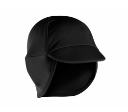 Bontrager Thermal Brimmed Cap Black Vs-maat=one Size
