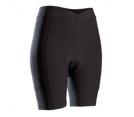 Bontrager Solstice Women's Short Black Vs-maat=x-large