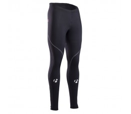 Bontrager Race Thermal Tight Black Vs-maat=small;eu-maat=medium