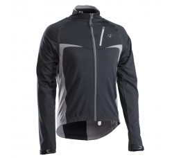Bontrager Rl Convertible Softshell Jersey Black Vs-maat=large;eu-maat=x-large