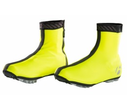 Bontrager Bontrager Rxl Stormshell Mtb Shoe Cover Visibility Yellow 43-44 (large)