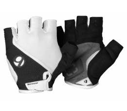 Bontrager Race Gel Glove White Vs-maat=large