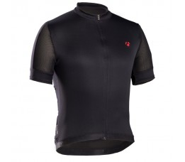 Bontrager Rxl Jersey Black Vs-maat=medium
