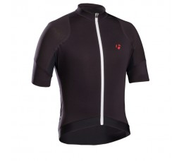 Bontrager Rxxxl Jersey Black Vs-maat=medium
