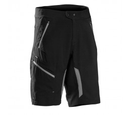 Bontrager Evoke Short Black Vs-maat=x-large;eu-maat=xx-large