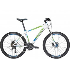 Trek 4300, Trek White/Signature