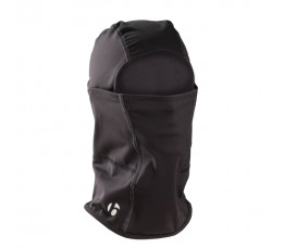 Bontrager Windshell Balaclava Black Vs-maat=one Size