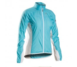 Bontrager Race Windshell Women's Jacket Maui Blue Vs-maat=medium