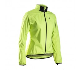 Bontrager Race Stormshell Women's Jacket Visibility Yellow Vs-maat=small