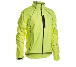 Bontrager Bontrager Town Stormshell Jacket Visibility Yellow Medium;large