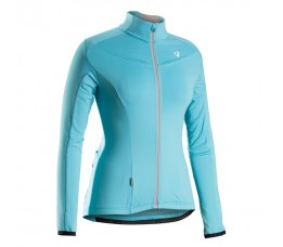 Bontrager Rxl Thermal Long Sleeve Women's Jersey Maui Blue Vs-maat=medium