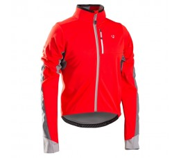 Bontrager Rxl 360 Softshell Jacket Bonty Red Vs-maat=medium;eu-maat=large
