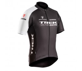 Bontrager Bontrager Trek Factory Racing Replica Jersey Tfr Black Small;medium