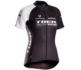 Bontrager Bontrager Trek Factory Racing Replica Women's Jersey Tfr Black Medium