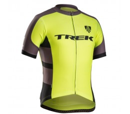 Bontrager Rl Jersey Trek Visibility Yellow Vs-maat=medium;eu-maat=large