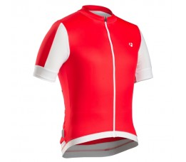 Bontrager Rxl Jersey Bonty Red Vs-maat=medium;eu-maat=large