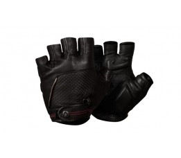 Bontrager Classique Glove Black Vs-maat=medium