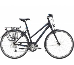 Trek X500 Stagger Dv27 50, Matte Black