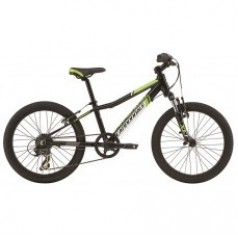 Cannondale 20 M Trail Gloss Black, Gloss Black